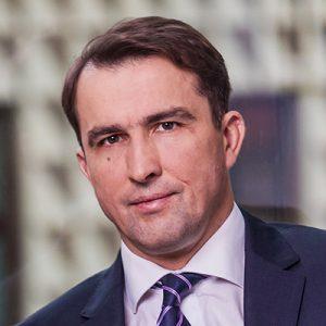 Prezes Pocztylion-Arka PTE S.A. Adam Gola