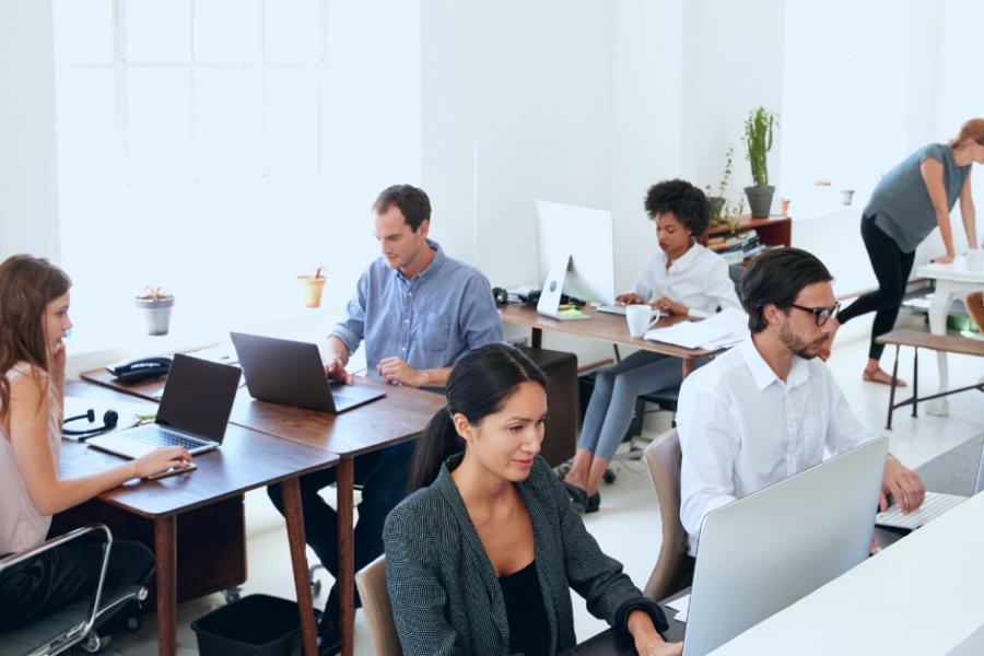 PPK dla firm zatrudniających od 20 do 50 pracowników - 3 etap